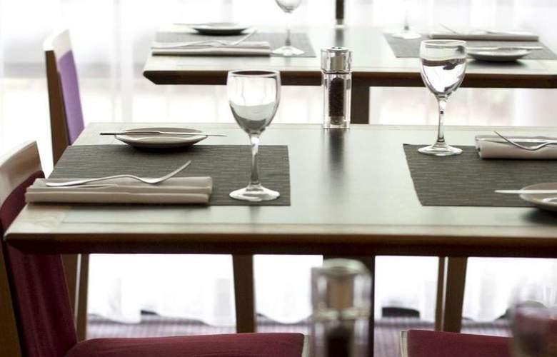 Novotel Nottingham East Midlands - Restaurant - 3