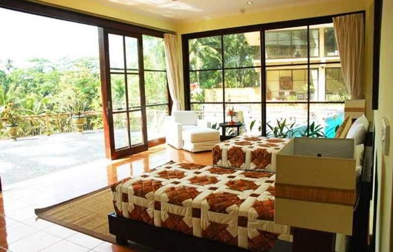 Tanah Merah Resort - Room - 8