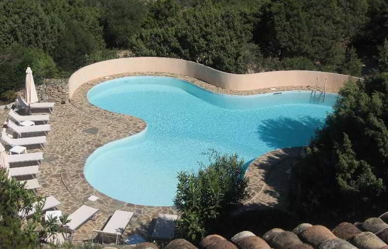 Valdiola - Pool - 26