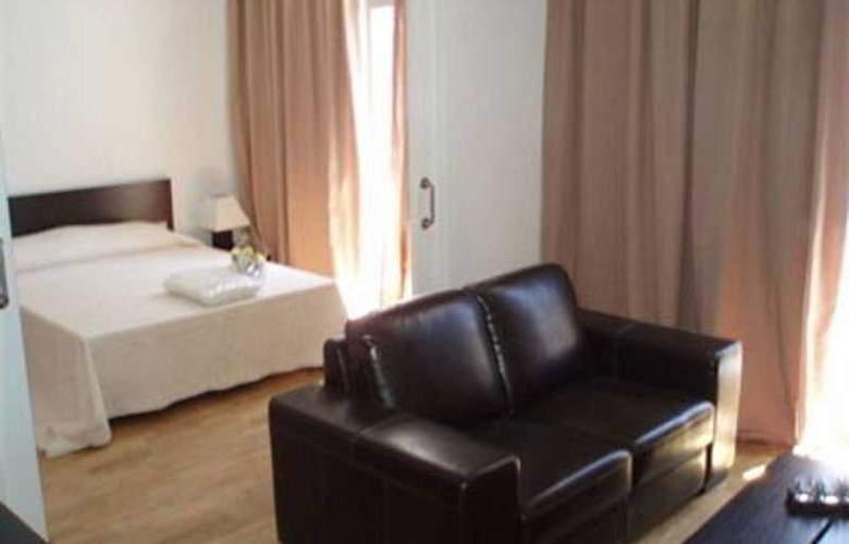 Be Smart Madrid Albufera - Room - 0