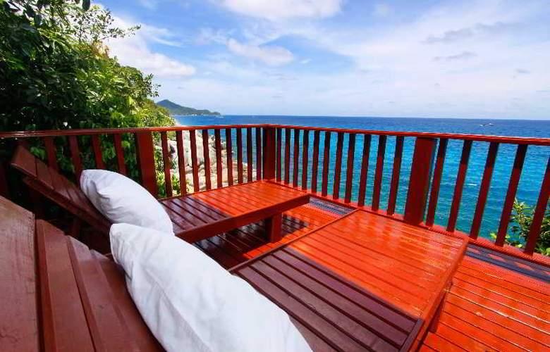 Dusit Buncha Resort Koh Tao - Terrace - 22