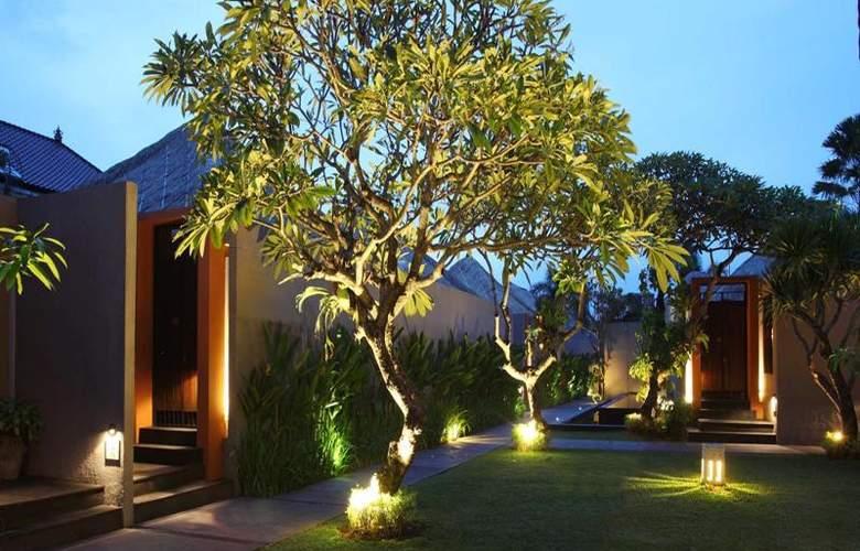 Villa Jerami - Hotel - 0