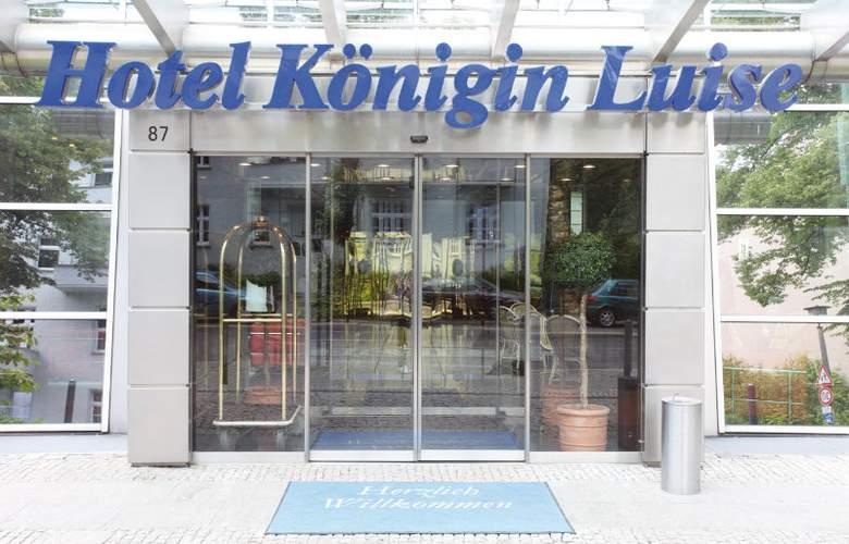 Derag Livinghotel Koenigin Luise - Hotel - 0