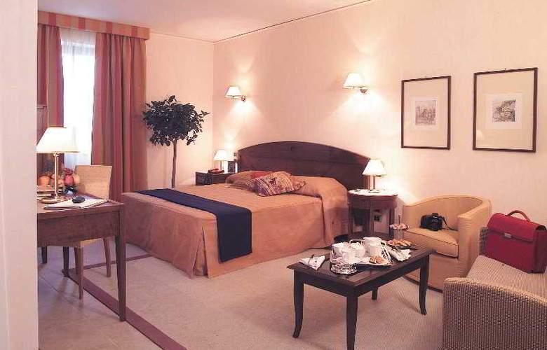 Grand Hotel Paestum Tenuta Lupó - Room - 3
