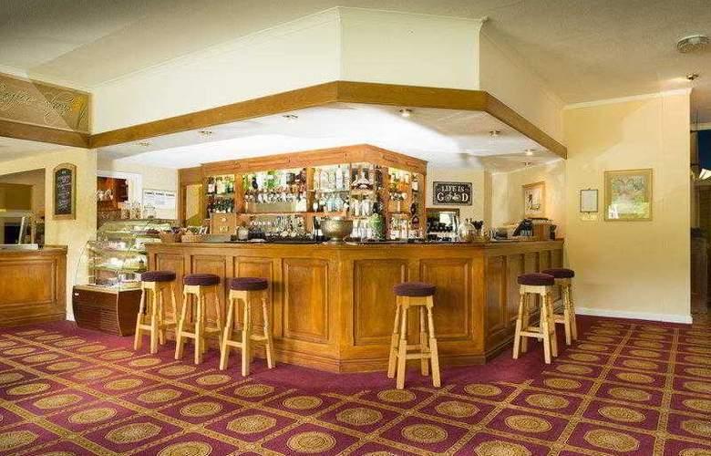 Best Western Parkway - Hotel - 34