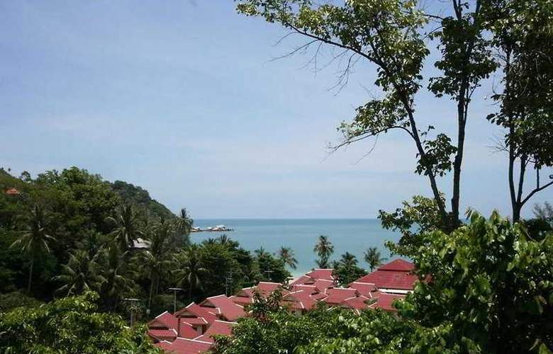 Phuwadee Resort & Spa Formerly Thong Nai Pan - General - 1