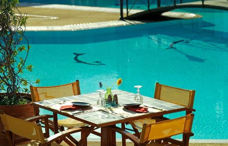 Dionysos - Restaurant - 30