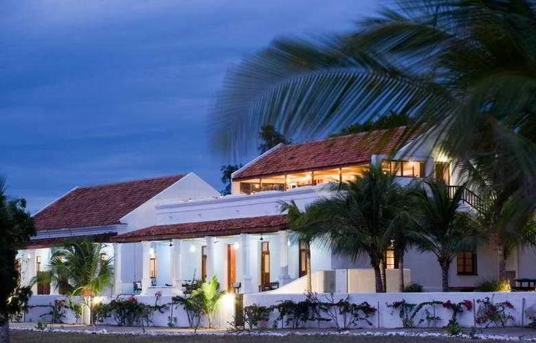 Ibo Island Lodge - General - 1