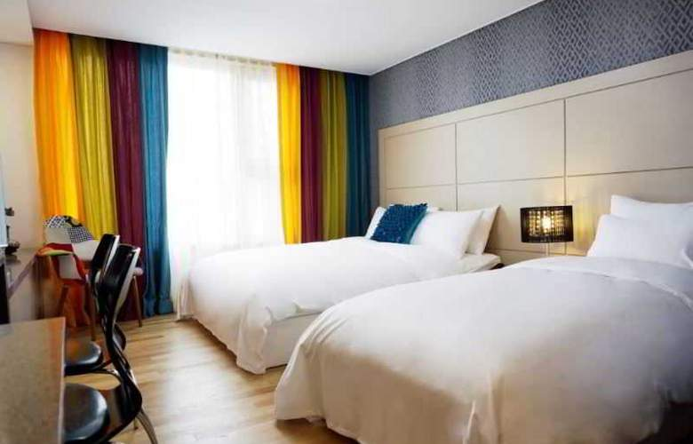 Lexvill Residence - Room - 2