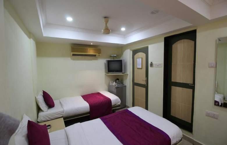 City Palace Mumbai - Room - 6