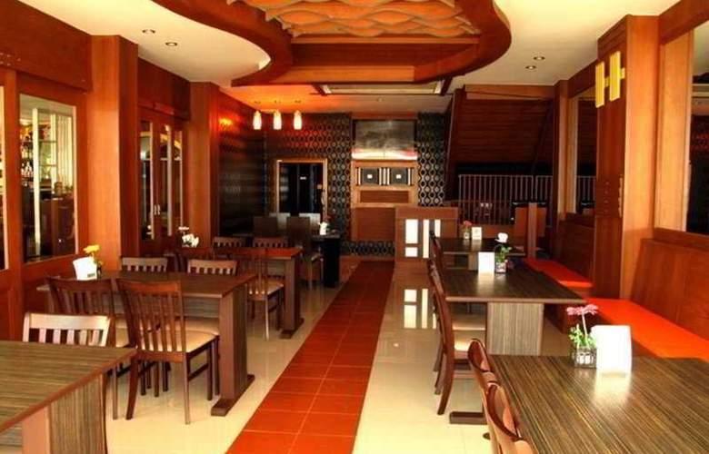 Mae Larn Restraurant & Hotel - Restaurant - 7