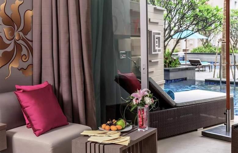 Grand Mercure Phuket Patong - Hotel - 40