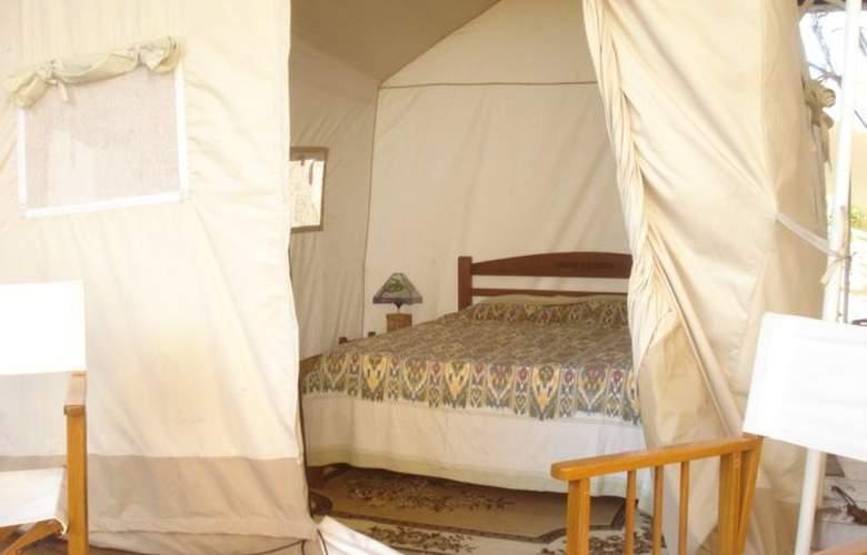 Casa Internacional Los Aventureros - Room - 15