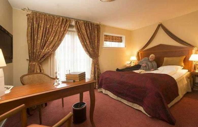 BEST WESTERN Hotel Scheelsminde - Hotel - 2