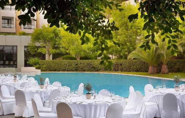 Sheraton Rhodes Resort - Hotel - 16
