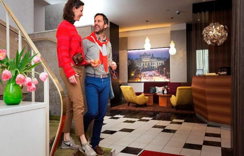 Hotel Capricorno - General - 5