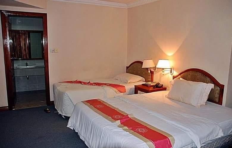 Pacific Hotel Phnom Penh - Room - 6