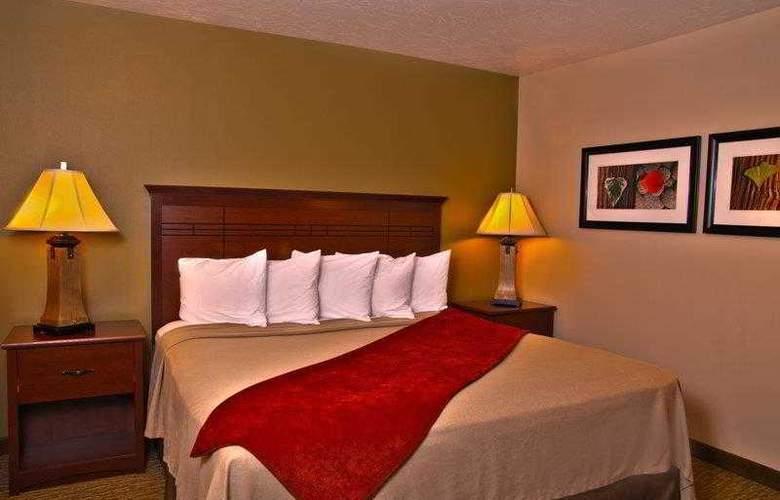 Best Western Town & Country Inn - General - 2