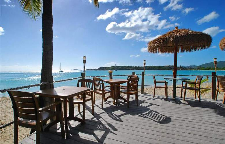 Best Western Emerald Beach Resort - Hotel - 72