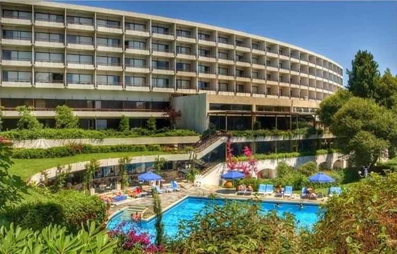 Corfu Holiday Palace - Hotel - 1