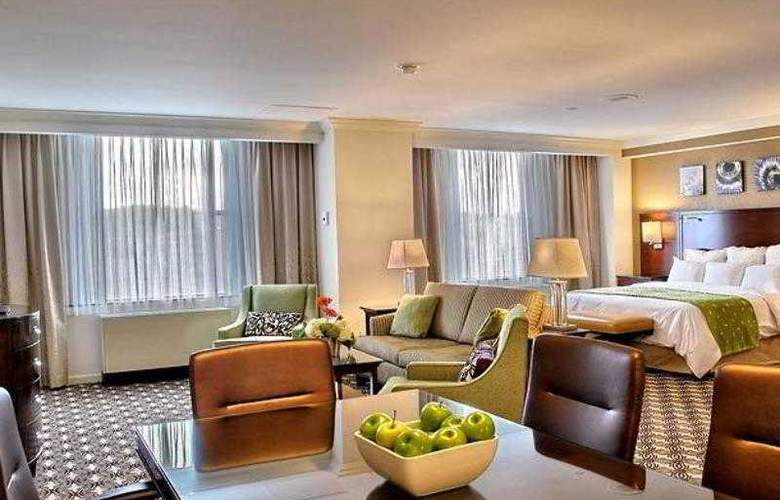 Pittsburgh Marriott City Center - Hotel - 12