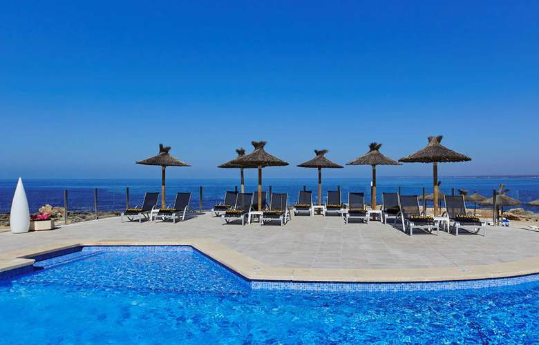 Cabo Blanco - Pool - 4