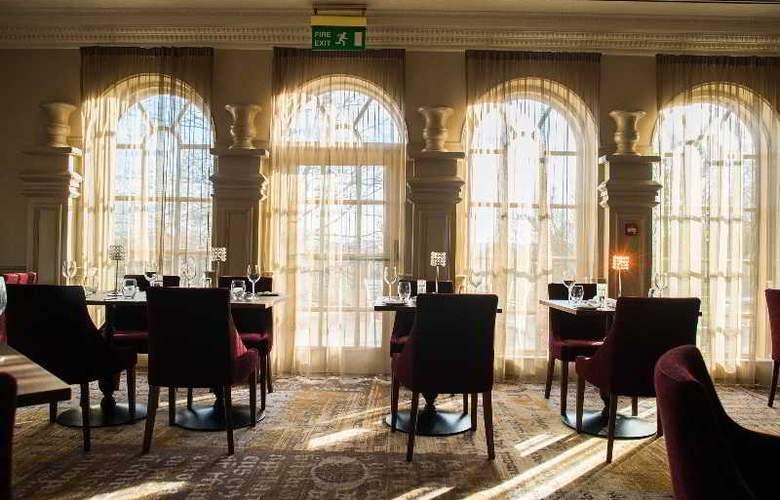 Mercure Southgate - Restaurant - 76