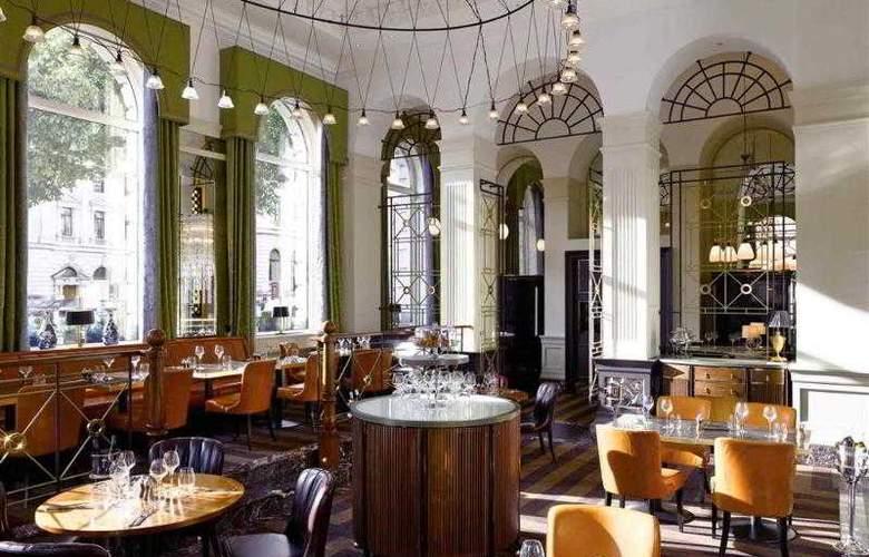 Sofitel London St James - Hotel - 66