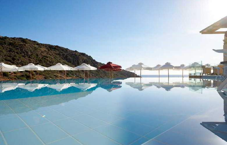 Daios Cove Luxury Resort and Villas - Pool - 7