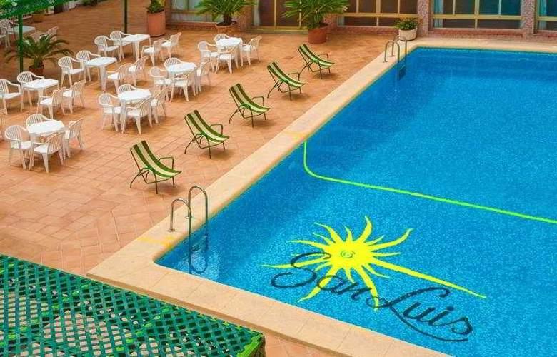 San Luis - Pool - 6