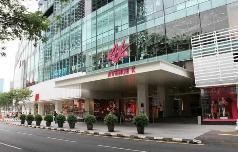 Le Apple Boutique Hotel KLCC - Hotel - 0