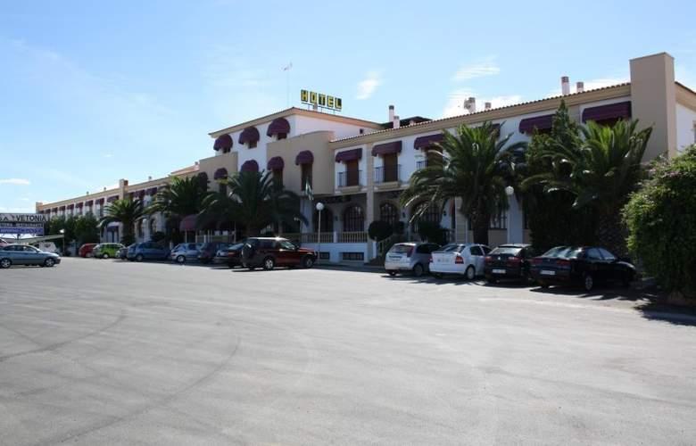 Acosta Vetonia - Hotel - 0