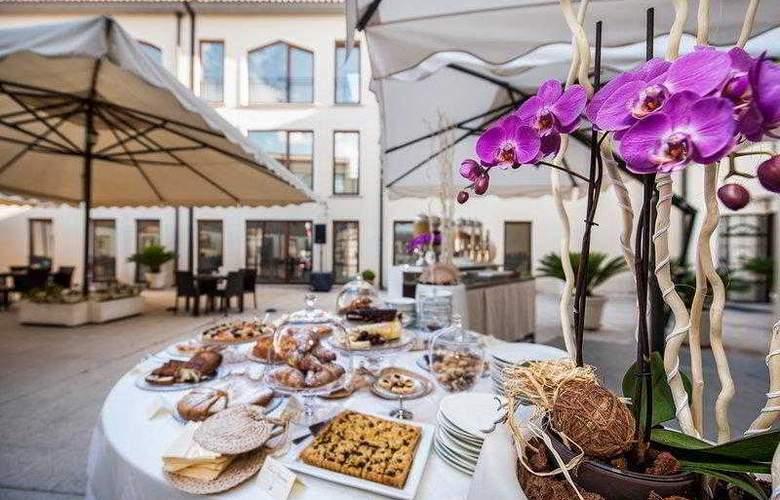 BEST WESTERN PREMIER Villa Fabiano Palace Hotel - Hotel - 1