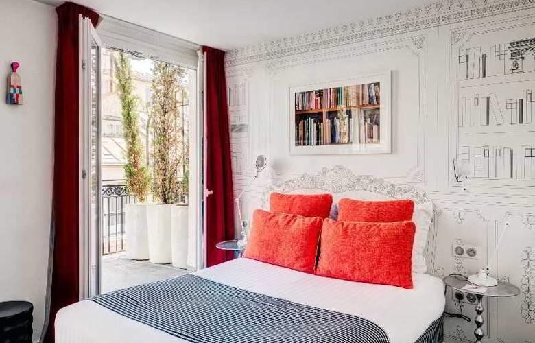 Joyce Hotel - Room - 13