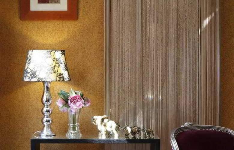 Best Western Athenee - Hotel - 16
