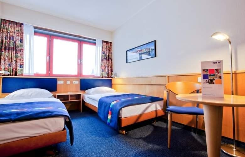 Park Inn by Radisson Lübeck - Room - 7