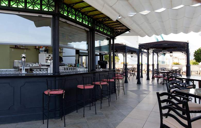 Sevilla Center - Bar - 4