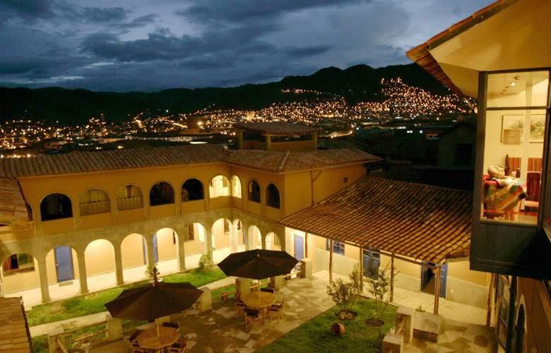 Casa Andina Classic Cusco San Blas - Hotel - 3