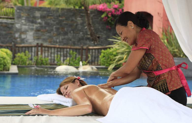 Asia Gardens Hotel & Thai Spa, a Royal Hideaway Hotel - Spa - 7