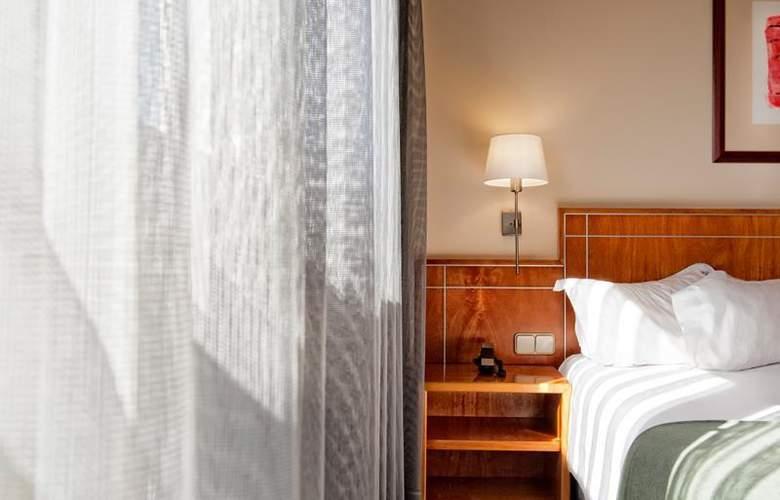 Best Western Alfa Aeropuerto - Room - 11
