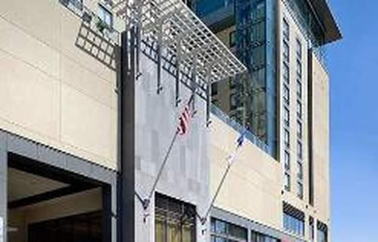 Hilton Garden Inn Atlanta Downtown - General - 1