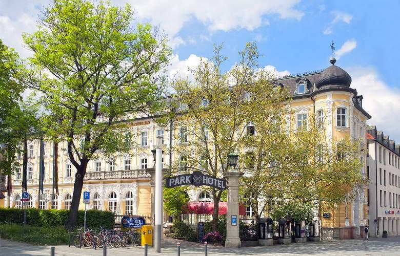 Eurostars Park Hotel Maximilian - General - 3