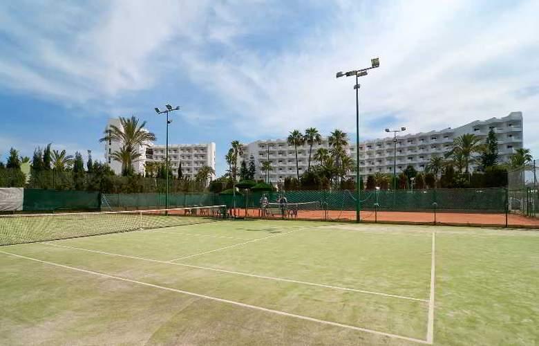 Eix Lagotel Hotel y apartamentos - Sport - 29