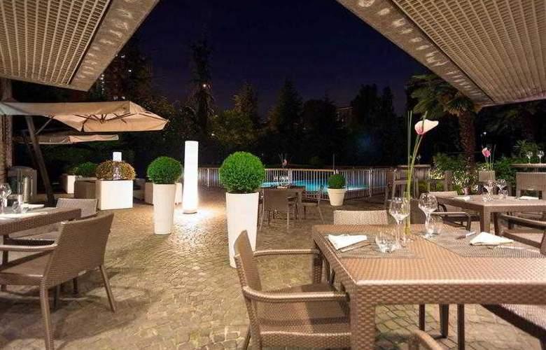 Novotel Milano Nord Ca Granda - Hotel - 27