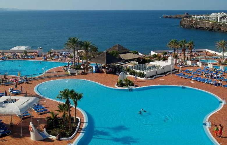 Papagayo Beach Resort Sandos - Pool - 3