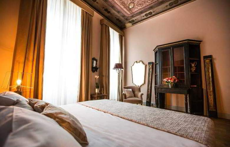 Soprarno Suites - Room - 2