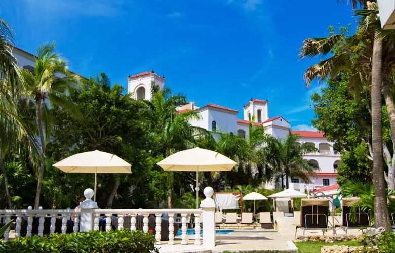 Caribe By Faranda - Hotel - 16