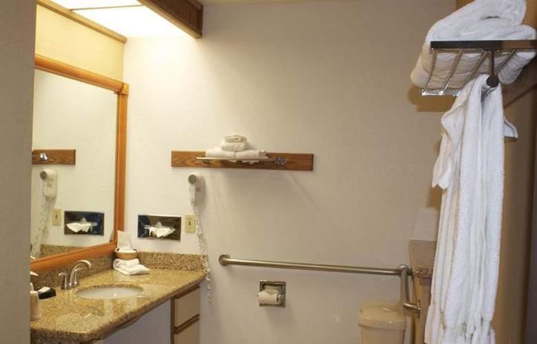 Best Western Plus Ahtanum Inn - Room - 88