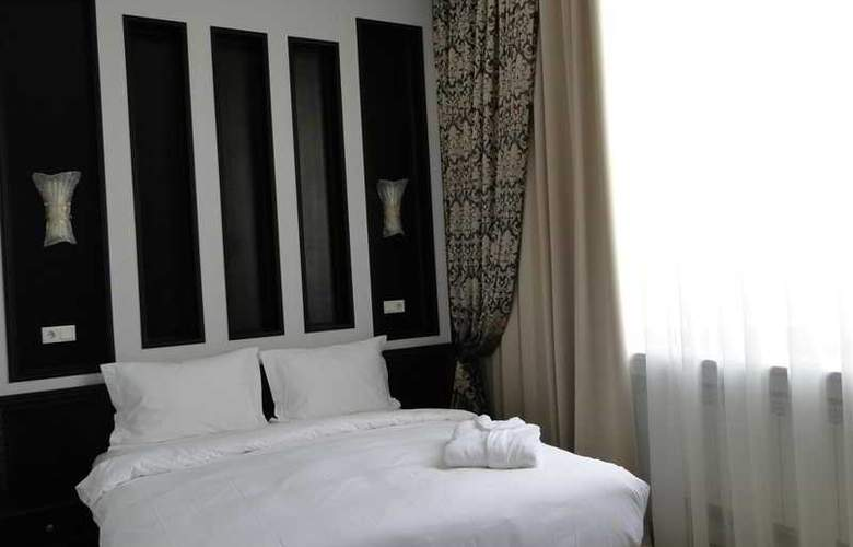 Royal Park Hotel - Room - 5