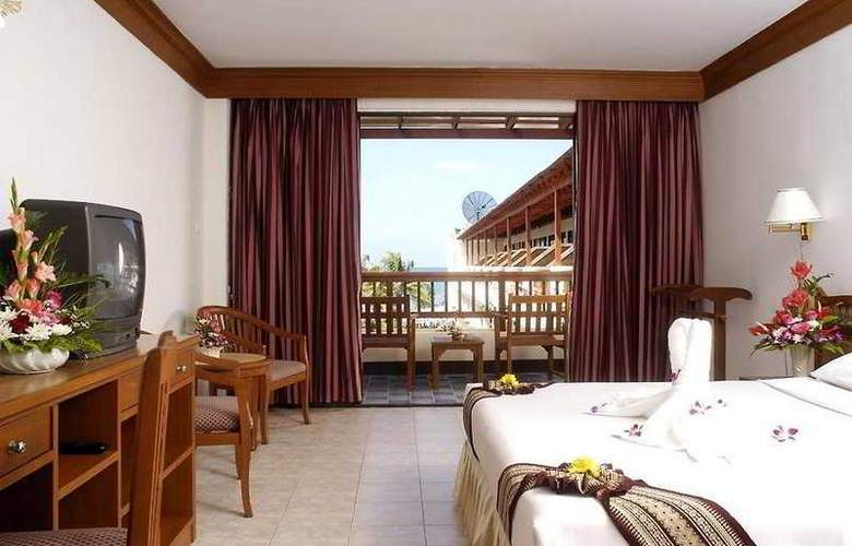 Kamala Beach Hotel & Resort - Room - 2